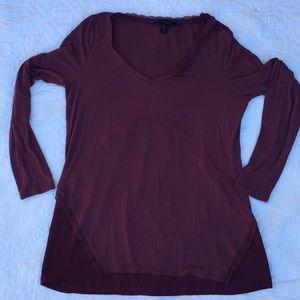 Tahari blouse-medium